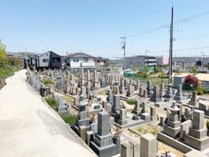 西脇共同墓地【明石市大久保町のお墓】