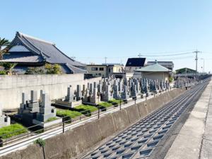 東島墓地【明石市大久保町のお墓】