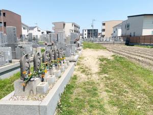 大窪墓地【明石市大久保町のお墓】