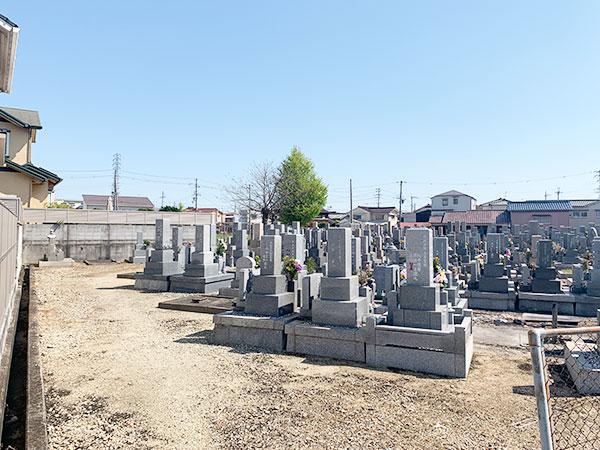 山ノ上墓地(明石市二見町)