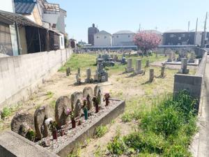 福里墓園【明石市二見町のお墓】
