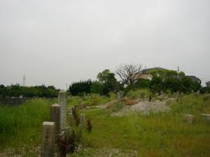 威徳院南墓地(明石市二見町)のお墓・霊園の写真