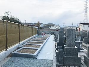 坂上寺墓地(明石市和坂)のお墓・霊園の写真