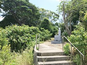 谷八木墓地(明石市大久保町)のお墓の写真