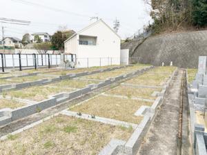 山の下墓地(明石市大久保町)のお墓・霊園の写真