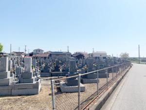 山ノ上墓地(明石市二見町)のお墓・霊園の写真