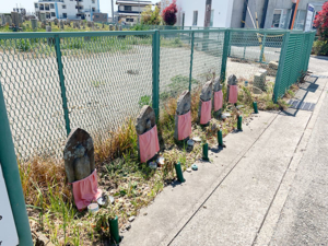 三昧山墓地(明石市魚住町)のお墓・霊園の写真